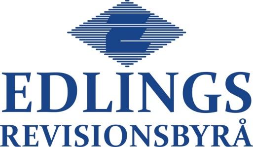 Edlings Revisionsbyr-- logo